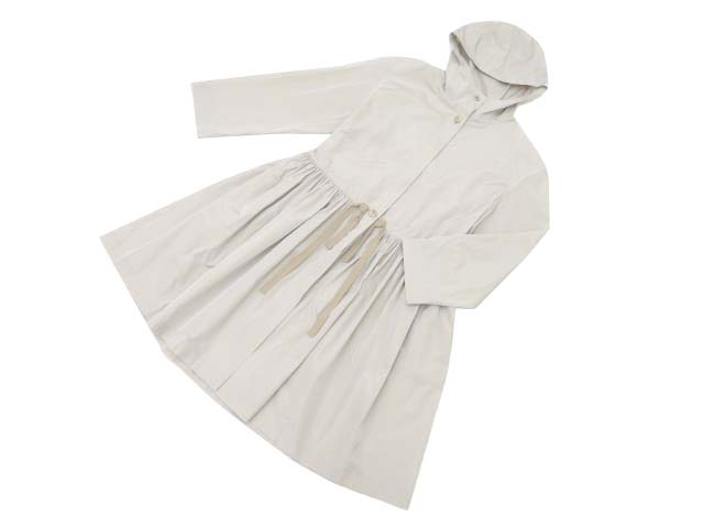FOXEY BOUTIQUE 39475 Coat(Spring Bloom) オイスターベージュ F S1【中古】