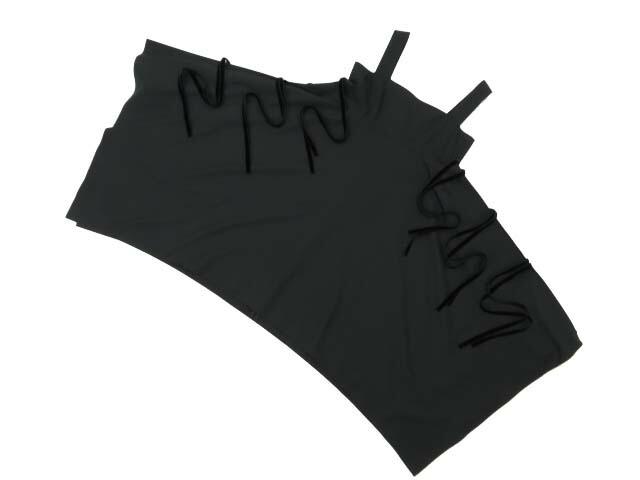 ADEAM 39403 Dress ブラック 2 A1美品【中古】