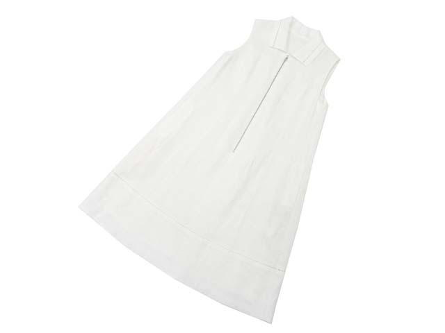 FOXEY BOUTIQUE 38667 Dress(Summer Leaf) ホワイト 40 A1【中古】