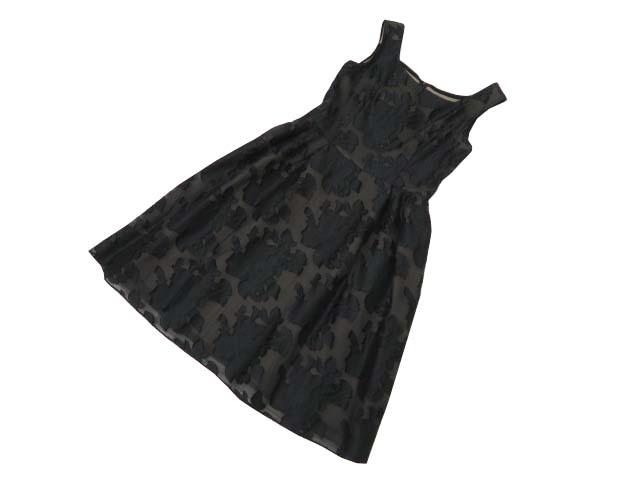 FOXEY BOUTIQUE 38561 Dress ブラックブラック 42 S2【中古】
