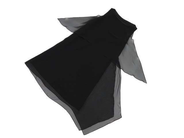 DAISY LIN 06083 Dress(Airy Dance) ブラックブラック 38 A1【中古】