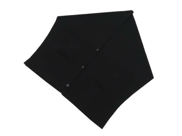 FOXEY BOUTIQUE 40437 ジレ ブラックブラック F A1美品【中古】