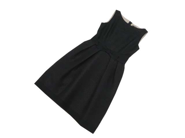 FOXEY BOUTIQUE 39739 Dress ブラックブラック 40 A1【中古】
