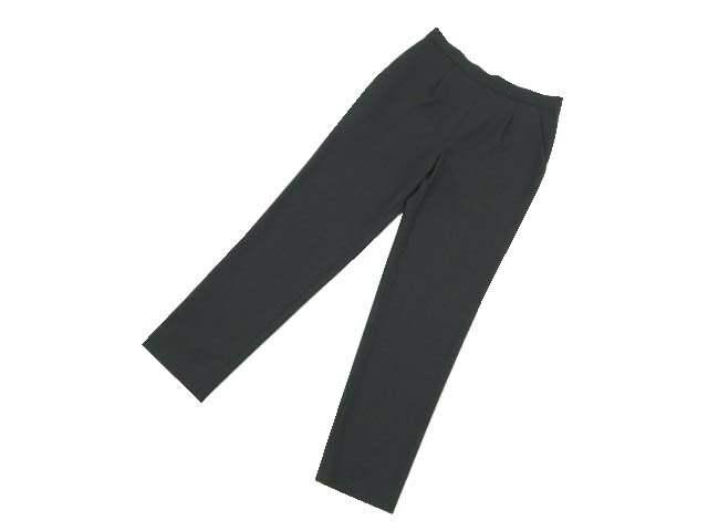 FOXEYBOUTIQUE 35342 Pants リッチグレー 38 A1【中古】
