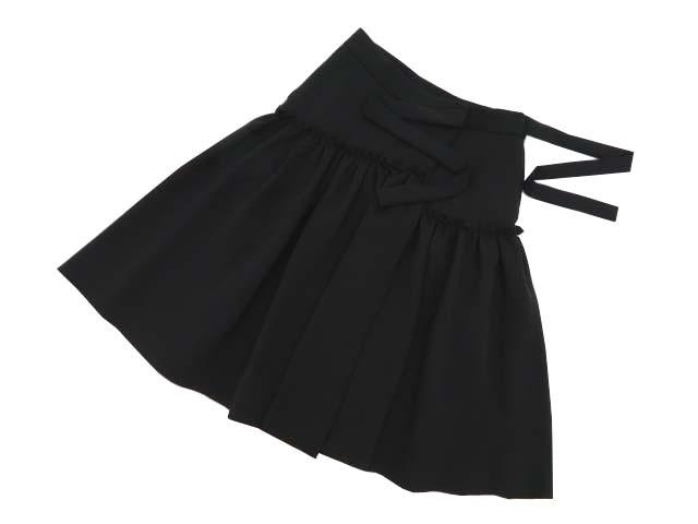 3/22(日)21:30から販売開始!!!FOXEY NEW YORK 37329 Skirt ブラック 38 A1【中古】