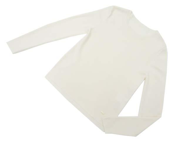 9/23(水)21:30から販売開始!!!FOXEY BOUTIQUE セーター 39117 ホワイト 38 '19年増産 A1【中古】