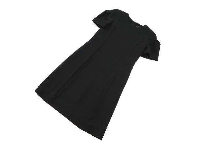FOXEY BOUTIQUE 38113 Dress(Lily Bell) ブラックブラック 38 A1美品【中古】