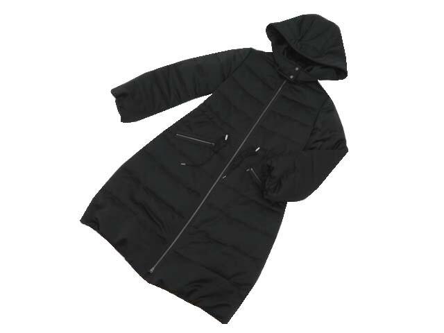 FOXEY NEW YORK COLLECTION 39827 Jacket(McKinley) ブラック 40 S2【中古】