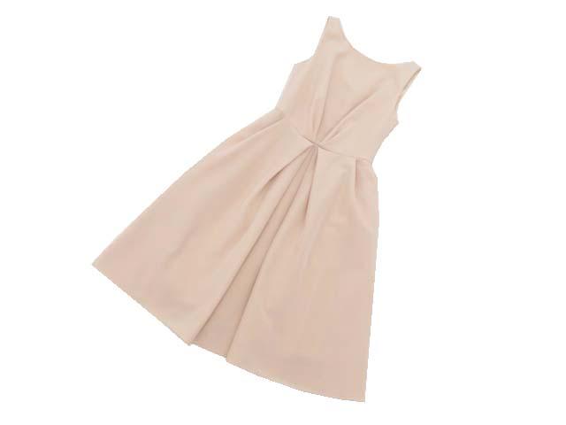 DAISY LIN 通販 ドレス エレガントグレース 06259 38 アンティークベージュ '20年 中古 優先配送 A1美品