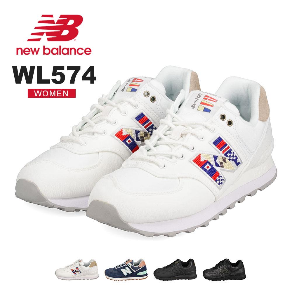 New Balance WL574