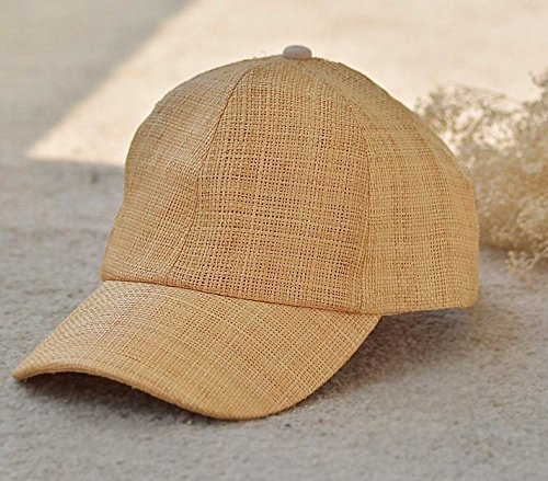 baseball caps in bulk with dogs on them straw hat cap handmade hand protection men raffia for sale australia