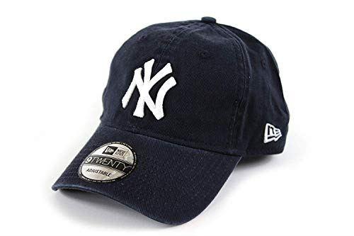 ニューエラ NEW キャップ ERA MLB 9TWENTY ニューヨークヤンキース NEW YORK YANKEES [並行輸入品]