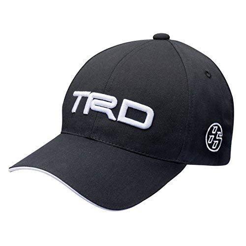 TRDx86 キャップ 08298-SP122