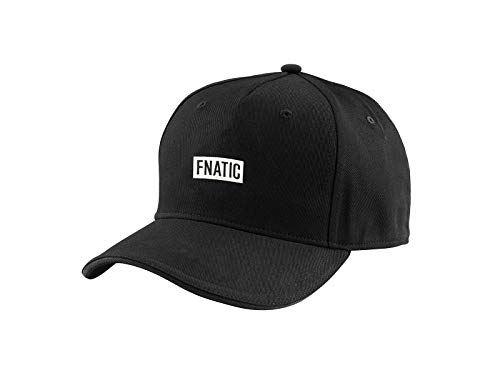Fnatic ボックスロゴ キャップ
