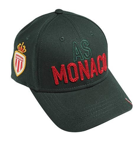 ASモナコ Green AS Monaco Cap 帽子 キャップ グリーン