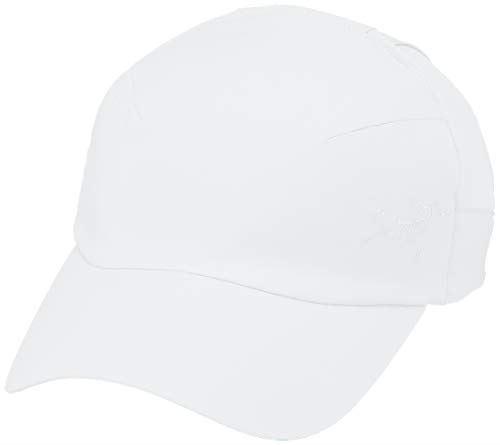 [アークテリクス] CALVUS CAP スポーツ メンズ WHITE US ONE SIZE (FREE サイズ) [並行輸入品]