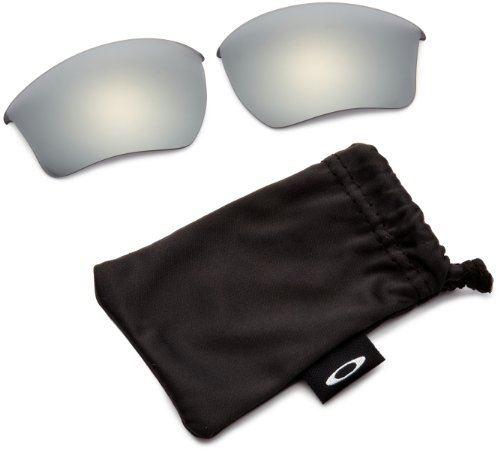 [オークリー] HALF JACKET 2.0用XL交換レンズ 43-510 メンズ Black Iridium US Free-(FREE サイズ)