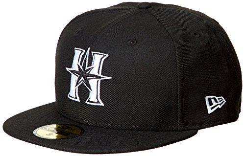 (ニューエラ)NEW ERA ベースボールウェア NPB 5950 北海道日本ハムファイターズ キャップ 11434036 [ユニセックス] 11434036 ブラック、スノーホワイト/ブラック 8