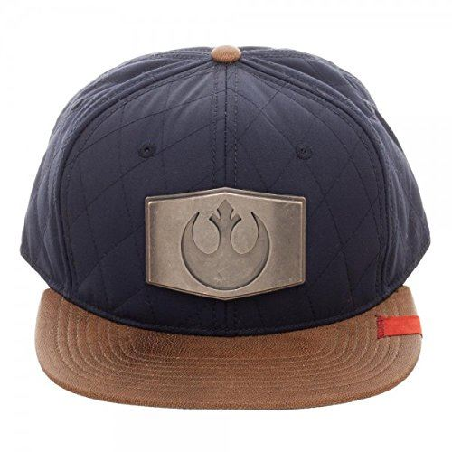 SuperHeroStuff HAT メンズ カラー: ブルー