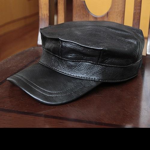 新品 レディース 帽子 本革 牛革 大人気 40342899477
