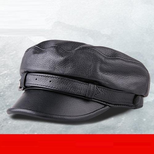 新品 レディース 帽子 本革 牛革 大人気 559422048511