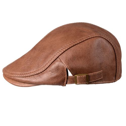 新品 レディース 帽子 本革 牛革 大人気 567007723998