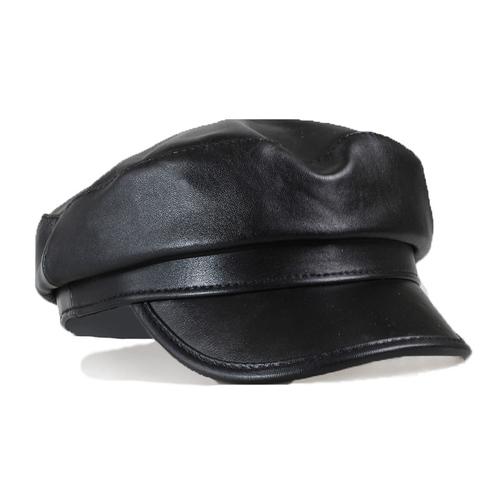 新品 レディース 帽子 本革 羊皮 大人気 565225423464
