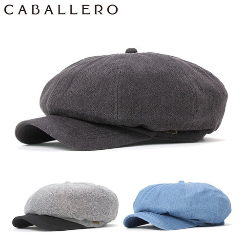 新品 メンズ 帽子 フラットキャップ 大人気 新品セレブレザー本革ハンチングベレー帽子キャスケットキャップぼうしボウシメンズレディース568441498654