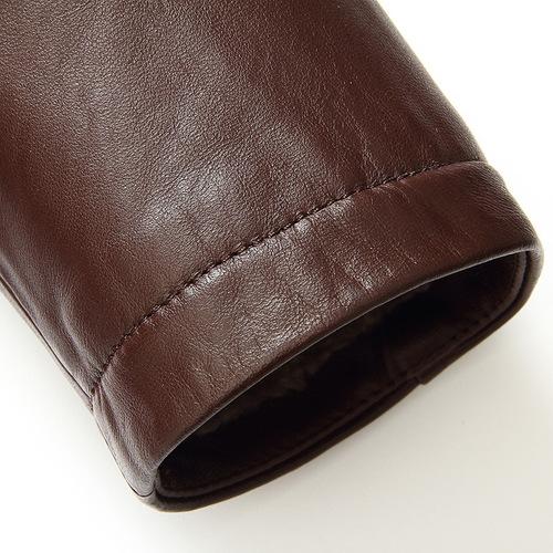 新品 メンズムートン 大人気 新品セレブレザー本革レザー毛皮リアルファーボアムートンコートジャケットロングタイト大きいサイズビッグビックメンズBIGチェスタータイト 558637615269VqzGSUMLp