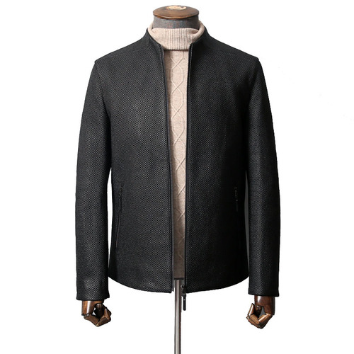 新品 羊皮ラムレザージャケット 大人気 羊革 セレブレザー本革レザージャケットJKT大きいサイズビッグビックメンズBIGミリタリアメカジビジネスバイカータイト540588007245