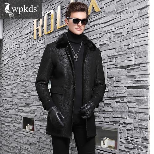 新品 羊皮ラムレザージャケット 大人気 羊革 セレブレザー本革レザージャケットJKT大きいサイズビッグビックメンズBIGミリタリアメカジビジネスバイカータイト560343759874