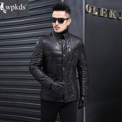 新品 羊皮ラムレザージャケット 大人気 羊革 セレブレザー本革レザージャケットJKT大きいサイズビッグビックメンズBIGミリタリアメカジビジネスバイカータイト563516545022