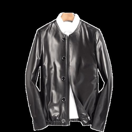 新品 羊皮ラムレザージャケット 大人気 羊革 セレブレザー本革レザージャケットJKT大きいサイズビッグビックメンズBIGミリタリアメカジビジネスバイカータイト545627709933