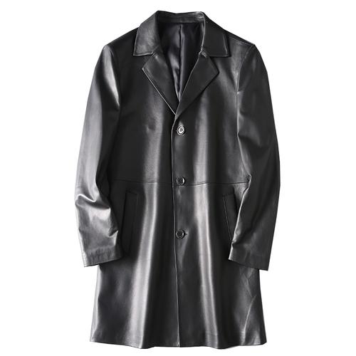 新品 羊皮ラムレザージャケット 大人気 羊革 セレブレザー本革レザージャケットJKT大きいサイズビッグビックメンズBIGミリタリアメカジビジネスバイカータイト575838203581