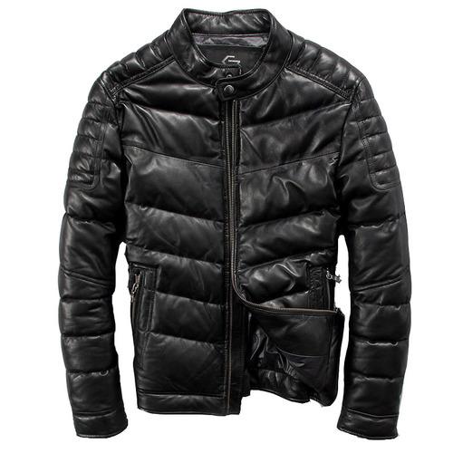 新品 羊皮ラムレザージャケット 大人気 羊革 セレブレザー本革レザージャケットJKT大きいサイズビッグビックメンズBIGミリタリアメカジビジネスバイカータイト539453604675