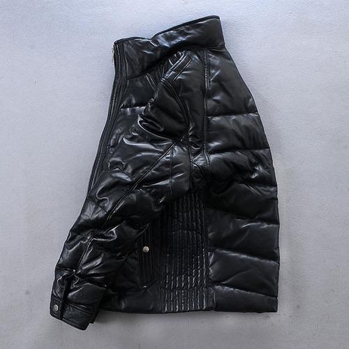 新品 羊皮ラムレザージャケット 大人気 羊革 セレブレザー本革レザージャケットJKT大きいサイズビッグビックメンズBIGミリタリアメカジビジネスバイカータイト565909301162