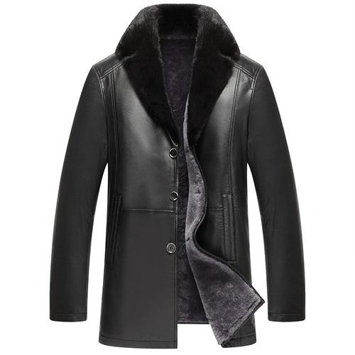 新品 山羊皮ゴートレザージャケット 新品セレブレザー本革レザージャケットJKT大きいサイズビッグビックメンズBIGミリタリアメカジビジネスバイカータイト 大人気 575914968587