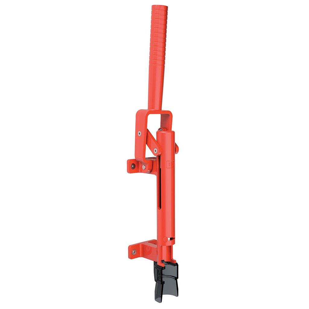 【BOJ】 Wall-mounted corkscrew(壁掛け式ワインオープナー) 赤Mod.110 コルク抜き Maison Pou