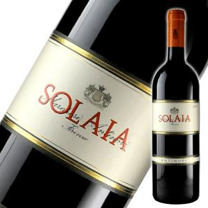 ソライア 2007 アンティノリイタリア 赤ワイン