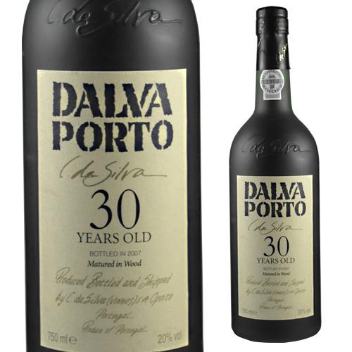 ダルバ ポート トゥニー 30年 コルへイタ