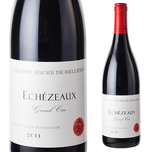 エシェゾー 2011 ロッシュ ド ベレーヌ 赤ワイン