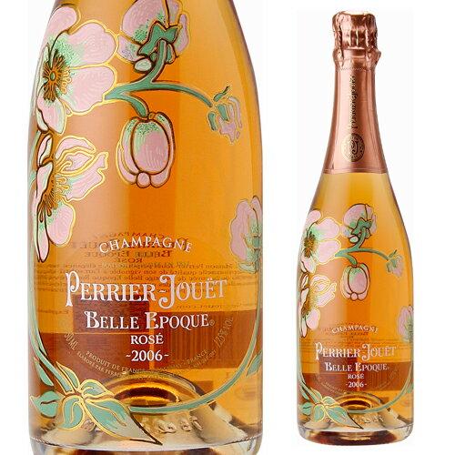ペリエ ジュエ ベルエポック ロゼ BOX シャンパン シャンパーニュ