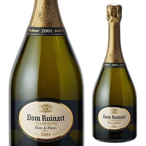 ドン ルイナール 2004 ルイナール シャンパン シャンパーニュ