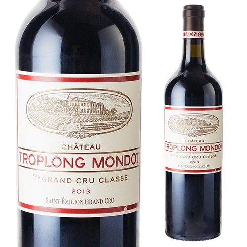 シャトー トロロン モンド 2013 赤ワイン