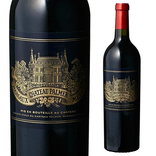 シャトー パルメ 2009 赤ワイン