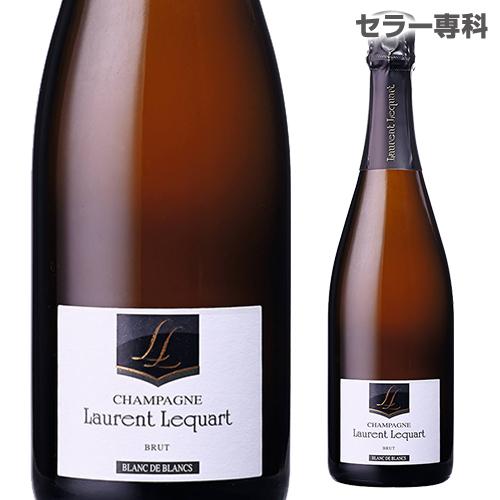ローラン ルカール ブラン ド ブラン ブリュットNV 750ml [シャンパン][シャンパーニュ]