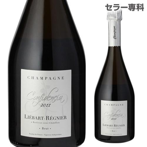 リバール レニエコンフィデンシア 2011 750ml シャンパン シャンパーニュ