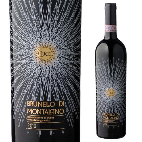 ルーチェブルネッロ ディ モンタルチーノ 2011 赤ワイン
