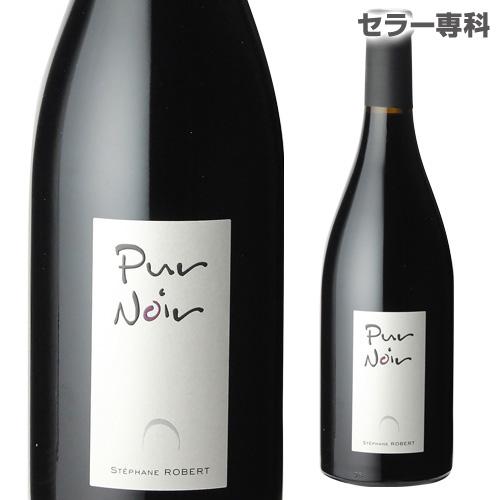 コルナス ピュール ノワール 2015ドメーヌ デュ トゥネル 赤ワイン
