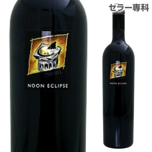 ヌーン エクリプス 750ml 赤ワイン